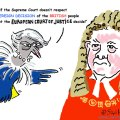 Theresa May High Court Ruling Judges