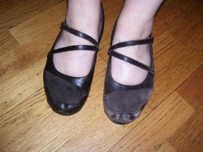 shoesbeforeafter