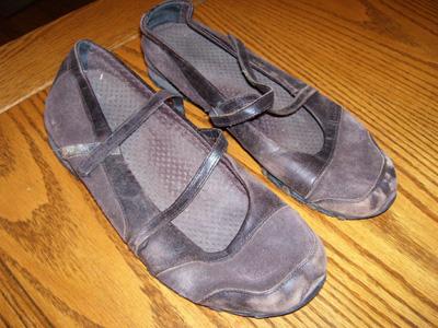 shoesgarbage