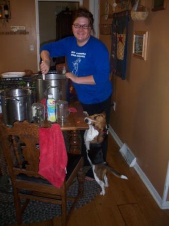 Kelli-canning
