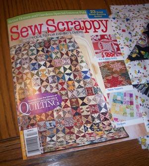 SewScrappy