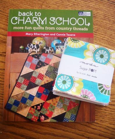 CharmSchool