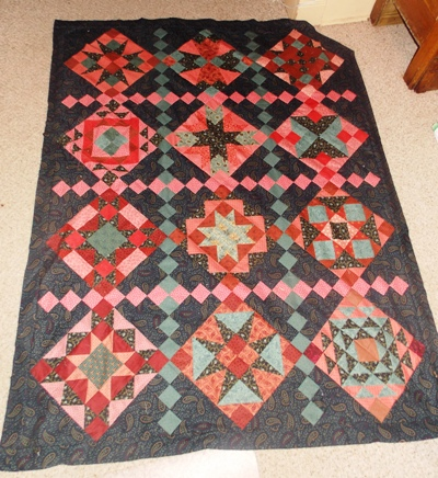JuleWendyQuilt