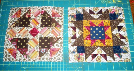 August 2013--Blocks 11 and 12