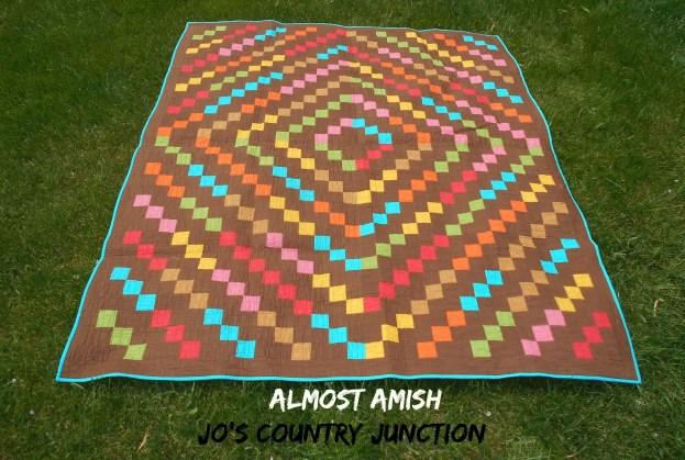 AlmostAmish