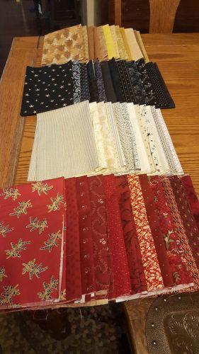 Whittles-Fabrics