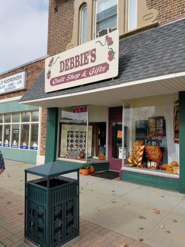 Debbies-1
