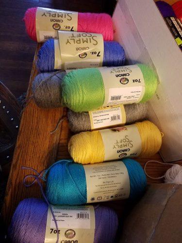 Yarn-3