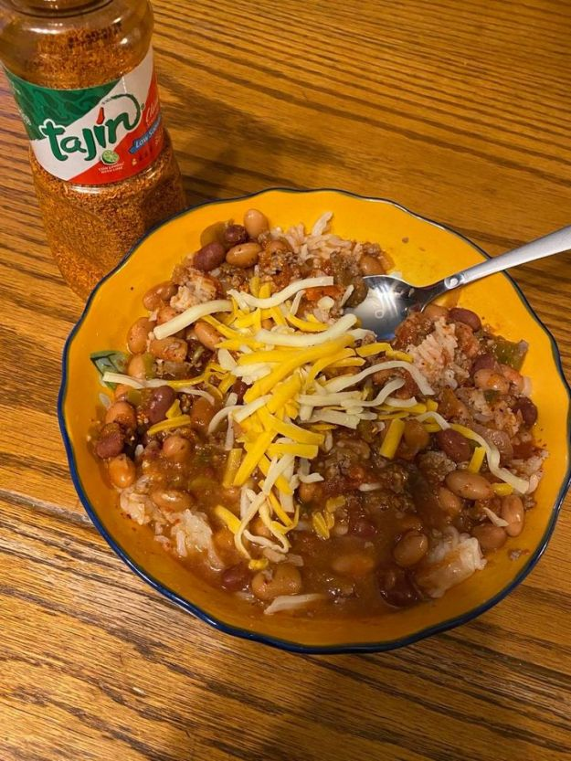 How To Eat Chili Jo S Country Junction