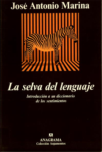 Resultado de imagen de la selva del lenguaje