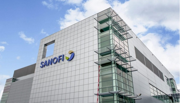 Sanofi Invests 170 Million Euros in French Vaccines Facility.