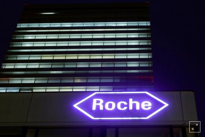 Roche MS drug Ocrevus wins European panel backing