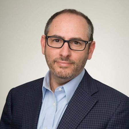 Scott Lipsitz, Co-Founder