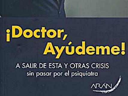 Doctor Ayúdeme