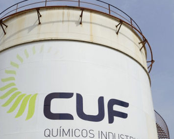 CUF | Chemical Industry