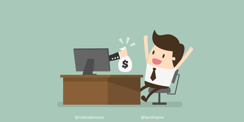 ¿Cómo ganar dinero con un blog por Internet?