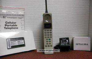 Motorola AMPS