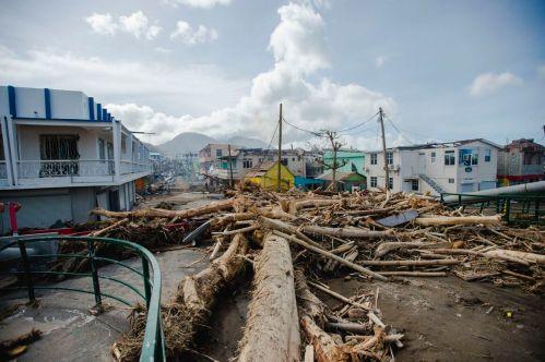 Puerto Rico Maria 0