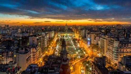 Argentina 3