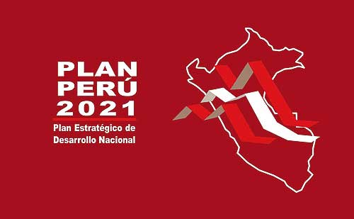 Peru 2021