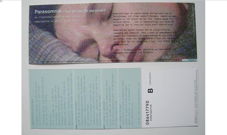 Parasomnina