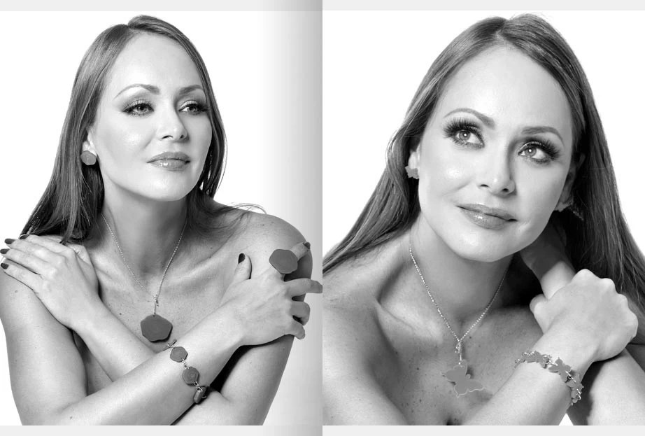 Gaby Spanic, GS Amor Total, PHOTO - Jose Luis Lozano