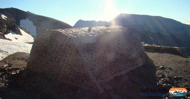 Refugio de la Carihuela (3205 m.)