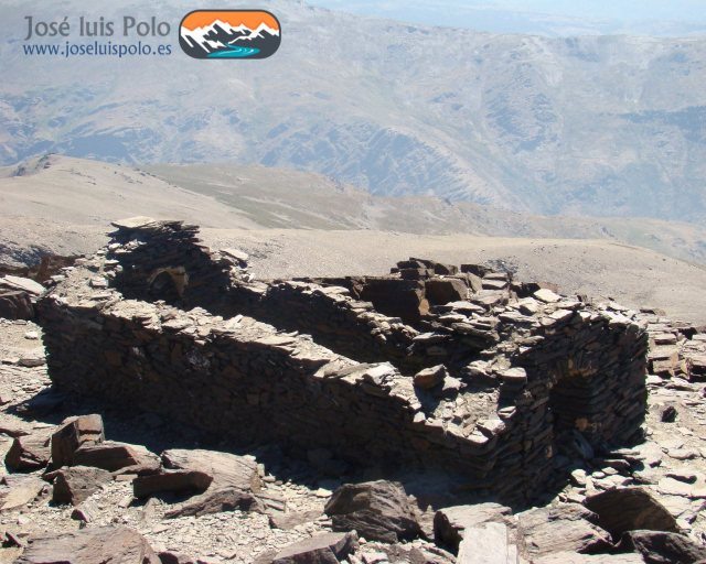 Ruinas mulhacen