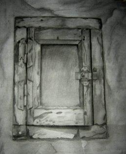 Vieja ventana