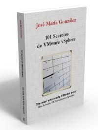 101 Secretos de VMware vSphere