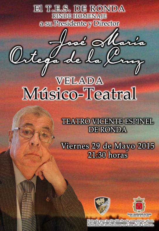 Homenaje a Ortega 6