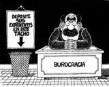 burocraciaenlaescuela