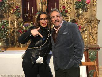 Con Ainhoa 2018