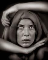 El ánima, representa lo asociado a lo femenino en el hombre. Suele ser una fuente de sabiduría oculta.