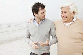 La figura paterna nutritiva en coaching y psicoterapia, consulta en Sabadell