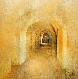 Lideratge de l'ànima i viatge de l'heroi- alliberament i la trobada de l'ànima amb l'esperit