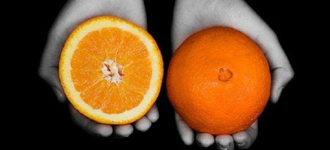 Mite de la mitja taronja i funció simbòlica. Coaching i psicoteràpia a Sabadell