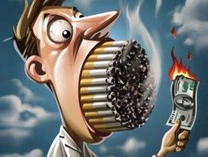 Tratamiento para el tabaquismo en Sabadell.