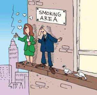 Tractament per al tabaquisme. Els perills del tabac.