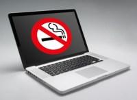 Se puede dejar de fumar online, tratamiento del tabaquismo
