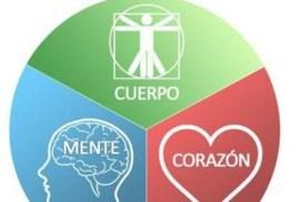 Armonizar la mente cognitiva con la emocional y la corporal