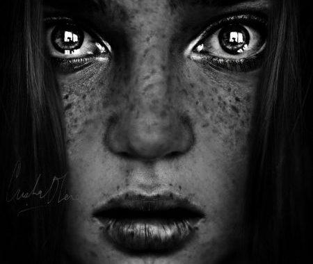 Yo te veo, la mirada del alma.