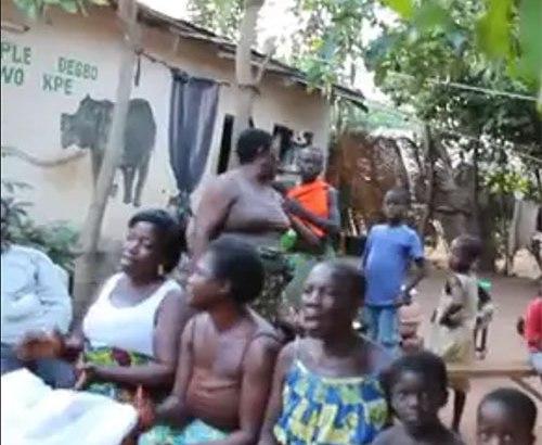 Initiation Afrique 2016