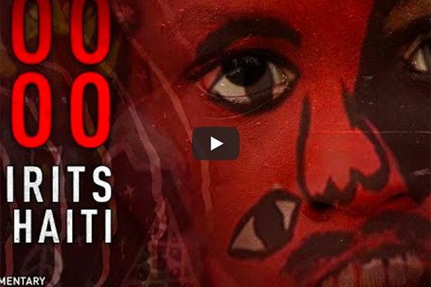 Documentaire sur le vaudou