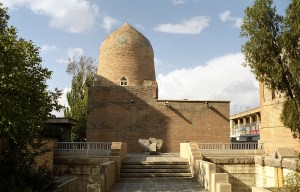 Tomb of Mordechai and Esther