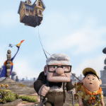 Review: Pixar's UP