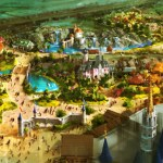 Fantasyland at Walt Disney World to double in size by 2013