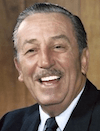 Walt Disney, the world's first user experience designer