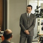 The presentation style of Don Draper