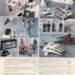Buck Rogers in the 25th Century Toys!